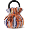 JAMIRAY / Stripe bag - Carteras -