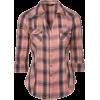 JANE NORMAN - Camisas manga larga -