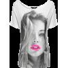 JANE NORMAN - T-shirts -