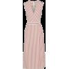 JASON WU Wrap striped poplin dress - Vestiti -