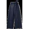 JASON WU - Pantaloni capri -