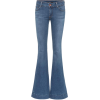 J BRAND Love Story flare jeans - Jeans -
