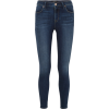 J BRAND Maria high-rise skinny jeans - Jeans -