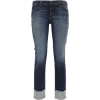 J Brand Women's Jeans Denim  2018 - Pantalones Capri -