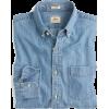 J Crew Denim Shirt - Shirts -