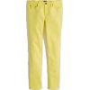 J Crew Factory citron jeans - Traperice - $34.99  ~ 30.05€