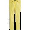 J Crew Factory citron jeans - Jeans - $34.99