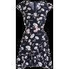 J.Crew Mercantile faux-wrap mini dress i - Vestidos - 633,89kn  ~ 85.70€