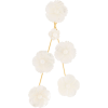 JENNIFER BEHR Coralia earrings - Uhani -
