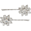 JENNIFER BEHR Valencia set of two rhodiu - Other jewelry -