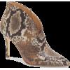 JESSICA SIMPSON - Boots -