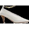 JIL SANDER - Zapatos clásicos -