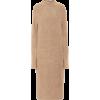 JIL SANDER Cashmere-blend midi dress - Dresses -