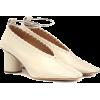 JIL SANDER Leather pumps - Classic shoes & Pumps -