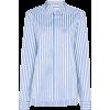 JIL SANDER Moia striped shirt - Košulje - duge -