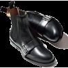 JIL SANDER NAVY / Jill · Thunder Navy Na - Boots -