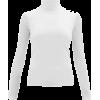 JIL SANDER  Roll-neck stretch-jersey top - Majice - duge -