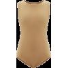 JIL SANDER Seamless round-neck jersey bo - Roupa íntima -