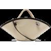 JIL SANDER Sombrero large rope-handle le - Kleine Taschen -