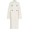 JIL SANDER Wool-blend coat - Jacket - coats -