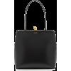 JIL SANDER black bag - Borsette -