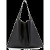 JIL SANDER black bag - Torebki -