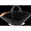 JIL SANDER black bag - 手提包 -