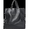 JIL SANDER black bag - Kleine Taschen -