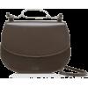 JIL SANDER brown bag - Hand bag -