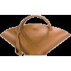 JIL SANDER brown bag - Torbice -