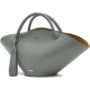JIL SANDER green bag - Hand bag -