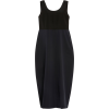 JIL SANDER navy dress - Dresses -