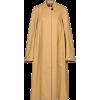 JIL SANDER neutral coat - Jakne in plašči -