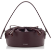 JIL SANDER purple bag - Hand bag -