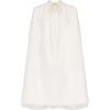 JIL SANDER tie-neck tent dress - Vestiti -