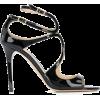 JIMMMY CHOO - Sandals -