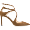 JIMMY CHOO Lancer 85 pumps - Classic shoes & Pumps -