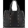 JIMMY CHOO Lockett Shopper Tote - Hand bag -