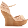JIMMY CHOO - Wedges -