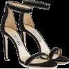 JIMMY CHOO Dochas 100 sandals - Sandale -