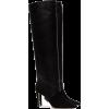 JIMMY CHOO Hurley 100 boots - Botas -