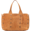 JIMMY CHOO Lockett S suede shopper - Borsette -