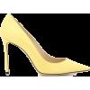 JIMMY CHOO Pumps - Classic shoes & Pumps -
