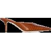JIMMY CHOO Rav 65mm crocodile-effect mul - Classic shoes & Pumps -