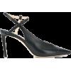 JIMMY CHOO Sakeya pumps - Classic shoes & Pumps -
