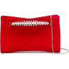 JIMMY CHOO Venus clutch bag - Clutch bags -