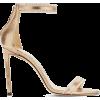 JIMMY CHOO - Sandals -