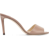 JIMMY CHOO mule - Sandale -