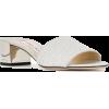 JIMMY CHOO open toe sandals - Sandálias -