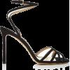 JIMMY CHOO sandal - Sandały -